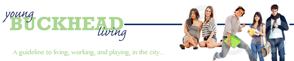 Young Buckhead Living - A guideline to living, working and playing in the city…